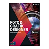 MAGIX Photo & Graphic Designer ? Version 15 ? Grafikdesign, Bildbearbeitung und Illustrationen in einer Software [Download]