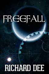 Freefall: A galactic adventure, (Dave Travise Book 1) Kindle Edition