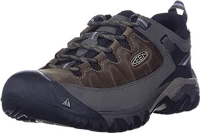 KEEN Men's Targhee Iii Wp Hiking Shoes