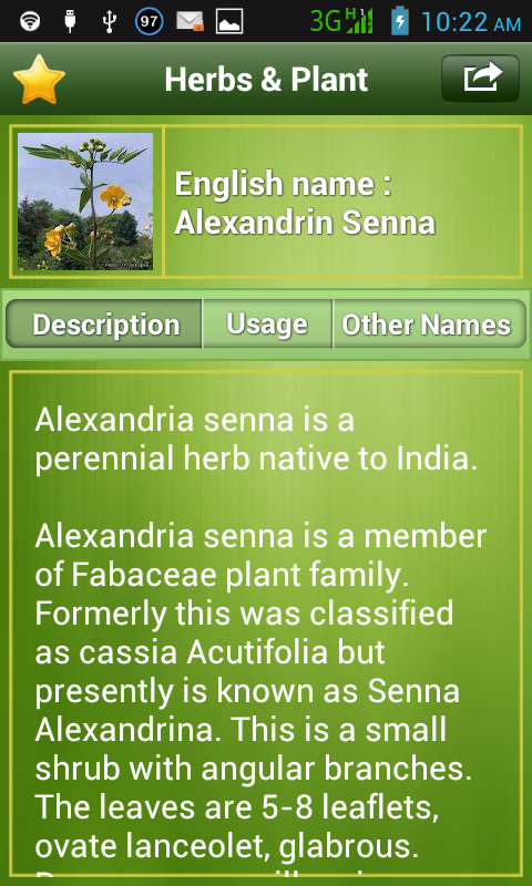 Medico Herbs: Amazon co uk: Appstore for Android