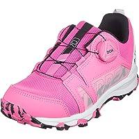 adidas Terrex Agravic Boa K, Scarpe da Trail Running Unisex-Bambini