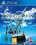 Zanki Zero: Last Beginning (PS4)