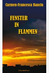 Fenster in Flammen (German Edition) Kindle Edition
