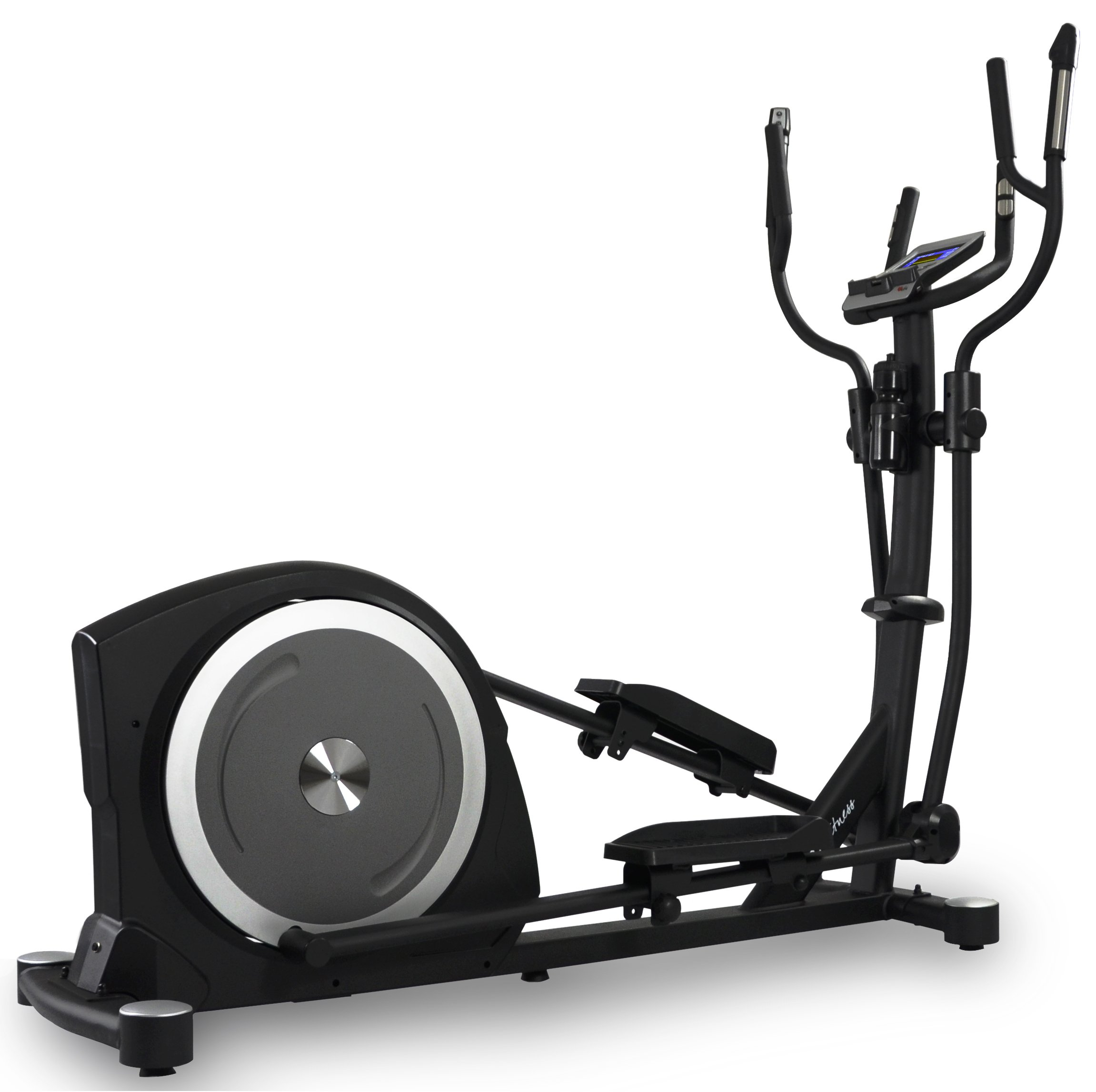 81b4mOv6pXL - JTX Zenith: Elliptical Gym Cross Trainer.