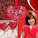 Collage di giorno di San Valentino