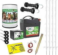Koll Living 10207–0009Volt Starter Set per cavalli