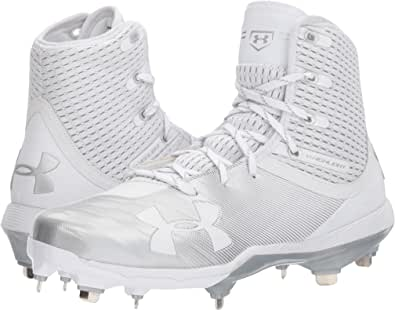 Under Armour Men's Highlight Yard DiamondTips Baseball Shoe