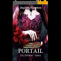 Portail (Kacy Matthews t. 6)