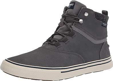 Sperry Top-Sider Men's Striper Storm Boot Wp Sneaker