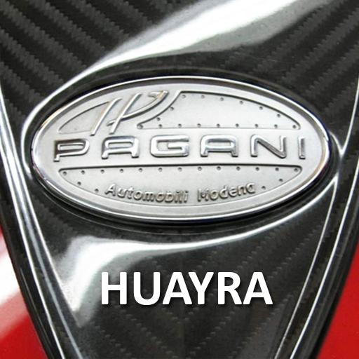 pagani-huayra