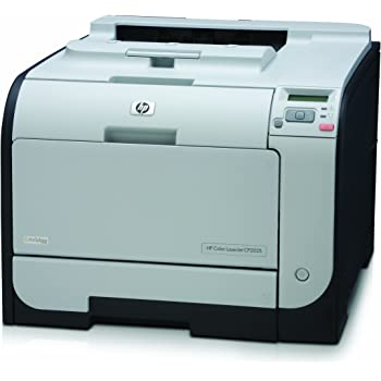 HP Color LaserJet CP2025N Farblaserdrucker: Amazon.de: Computer & Zubehör