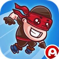 Petit Ninja - Sauter Haut