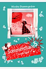 Sommerchaos hoch fünf Kindle Ausgabe