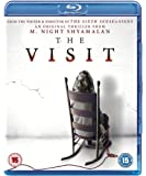 The Visit [Blu-ray] [2015]
