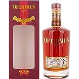 opthimus 25 años Malt Whiskey Barrel Rum (1 x 0,7 l): Amazon ...