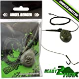 Angel Berger Ready2Fish Complete Safety Rig Karpfenmontage Carptackle