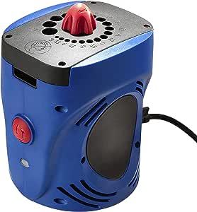 Westfalia 110W BSG110 Elektro Spiralbohrer Schärfgerät Schleifmaschine elektrisch bis Ø 13 mm