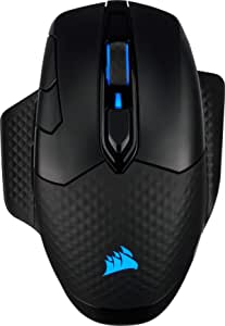 Corsair Dark Core Rgb Pro Se Kabellose Gaming Maus Mit Computer Zubehör