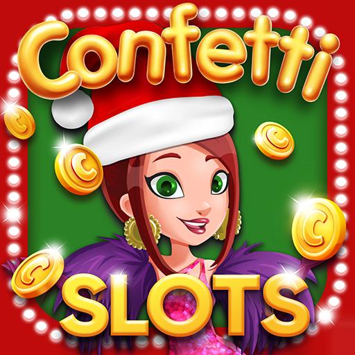 Confetti Casino Vegas Slots 777 - Best Free Slots 2019 (Hit It Rich Casino Kostenlos)