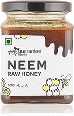 Weguarantee Organics Neem Honey, 300 Grams