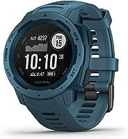 Garmin Instinct Akıllı Saat - Göl Mavisi