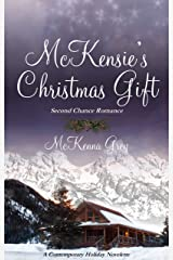 McKensie's Christmas Gift (Novelette) Kindle Edition