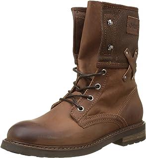 313378e03f2a77 PLDM by Palladium Damen Carthy Cmr Biker Boots  Amazon.de  Schuhe ...