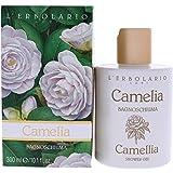 L 'erbolario camelia bagno/doccia gel 300ML, 1er Pack (1X 300ML)
