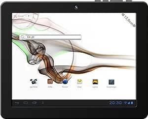 Odys Loox Plus 17 8 Cm Tablet Pc Schwarz Amazon De Computer Zubehör