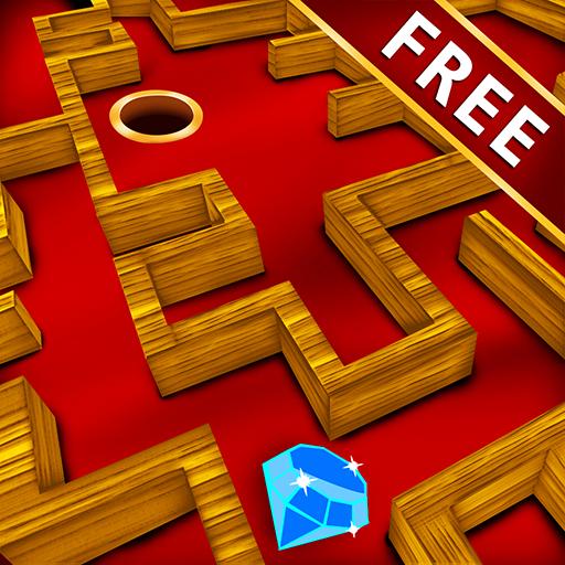 Labyrinth : das Mädchen, Edelstein-box - kostenlos ()