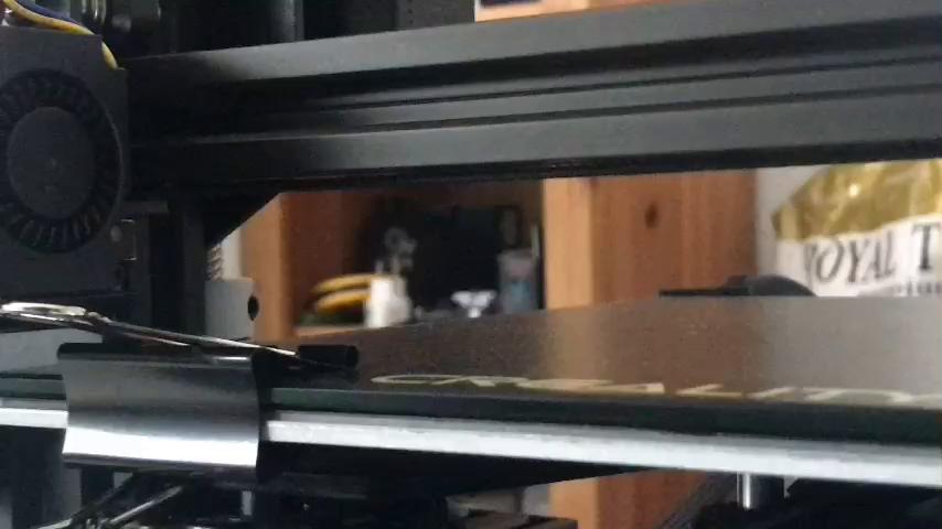 creality aibecy 3d impresora Ender de 3 x mejorada hochpr äzise ...