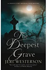 The Deepest Grave: A Medieval Noir mystery (A Crispin Guest Mystery) Hardcover