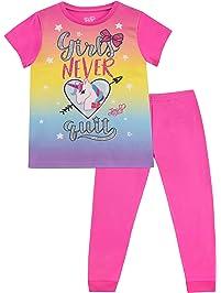 JoJo Siwa Pijama para niñas Jo Jo