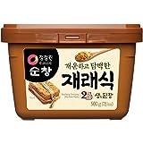 Pasta de miso de Corea (pasta de soja)