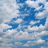 Cloudy Sky Theme