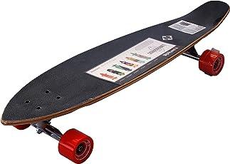 Streetsurfing Longboard Kicktail 36