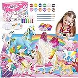 Toyze Licorne Jouet Kit Creatif Enfant Cadeaux De Jouets Créatifs pour Enfants avec des - Cadeaux pour Les Enfants