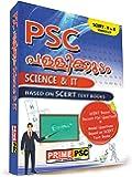 PSC PALLIKKOODAM SCIENCE AND IT