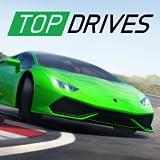Top Drives - Autokarten-Rennspaß