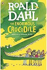 The Enormous Crocodile (Dahl Fiction) Paperback