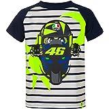 Valentino Rossi Colección Vr46 Classic Camiseta Niños