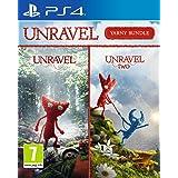 Unravel Yarny Bundle - PlayStation 4