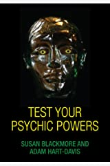 Test Your Psychic Powers Kindle Edition