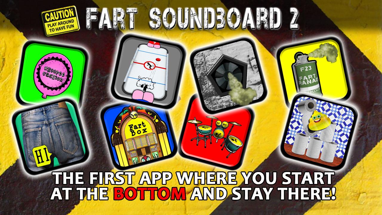 Zoom IMG-2 fart sound board 2 app
