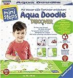 Ravensburger 04506 - Ministeps Aqua Doodle Discover