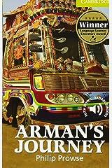 Arman's Journey Starter/Beginner (Cambridge English Readers) Paperback