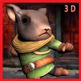 Juego de lucha con el ratón simulador de supervivencia caza de zombies en 3D acción de tiro Juegos gratis para niños