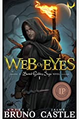 Web of Eyes: An Epic Fantasy Adventure Kindle Edition