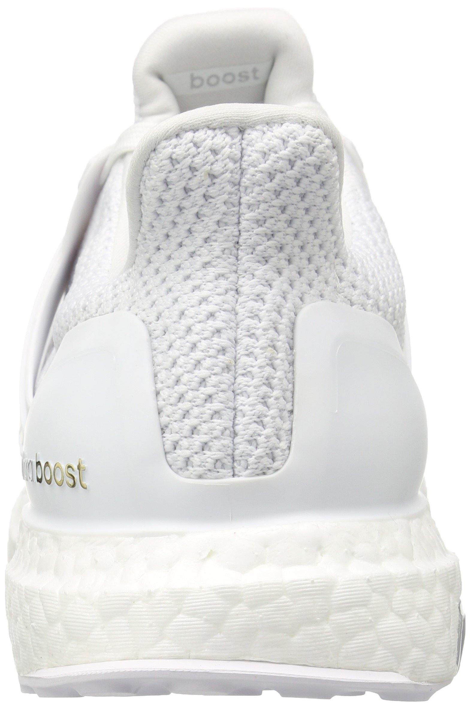 81bJWQxIuOL - adidas Ultra Boost M, Men's Competition Running Shoes Multicolour Size: 8 UK M Crystal White