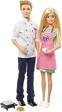 Barbie Ken (Pack of 2)